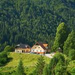 Tourist farm Gradišnik,  Solčava