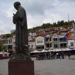 Cigi Apartment, Ohrid