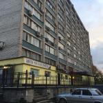Baltijskiy Hostel,  Saint Petersburg