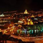 Narikala G&L, Tbilisi City
