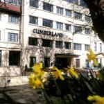 Cumberland Hotel, Scarborough
