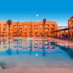 Hotel Pictures: Jaz Dar El Madina, Coraya Bay