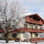 Hotelfoto's: Gästehaus Abendstein, Uderns