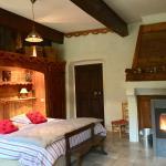 Hotel Pictures: Les Means, Méolans