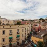 Amedeo Savoia - BH 49, Naples