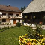 House Drakulić, Korenica