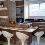 Apartamento Acolhedor, Praia dos Ingleses, Florianópolis