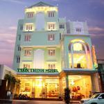 Tien Thinh Hotel,  Da Nang