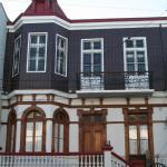Gran Bretaña,  Valparaíso