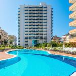 Sfera Luxury Residence & Spa, Mahmutlar
