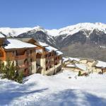 Hotel Pictures: Village Vacances La Lauzière, Aime