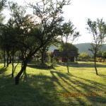 ホテル写真: Cabañas Entre Verde, Los Hornillos