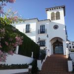 Hotel Pictures: Hotel Vega De Cazalla, Cazalla de la Sierra