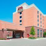 Hampton Inn & Suites Detroit/Airport Romulus,  Romulus