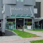 Hollyster Hotel, Curitiba