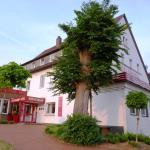 Büscher's Hotel und Restaurant,  Bielefeld