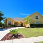Formosa Villa - Five Bedroom, Four Bathroom Villa,  Orlando
