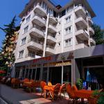 Kleopatra Bavyera Hotel, Alanya