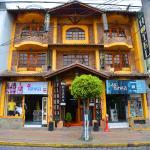 Hoteles Flores, Otavalo