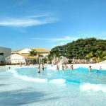 Hotel Pictures: Resort L'acqua diRoma IV, Caldas Novas