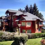Fotografie hotelů: Solar de las Araucarias, San Carlos de Bariloche