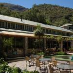 Hotel Pictures: Hostería Millahue, San José de Maipo