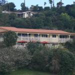 Bellrock Lodge,  Russell