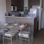 Vista Azul Apartments, Iquique