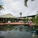 Hotelbilleder: Glenmore Palms Motel, Rockhampton