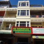 Seven HD, Phnom Penh