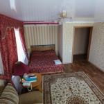 Alzhir ParkHaus Apartment,  Petropavlovsk