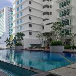 Comomo Holiday Home at Spice Arena, Bayan Lepas