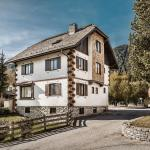 Hotelbilleder: Ferienhaus Lüftenegger, Mauterndorf