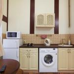 Apartment on Ferentsa Lista,  Lviv