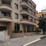 Hotel Pictures: Ganevi Apartments, Sarafovo