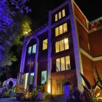 Dormitory @ Bagan Empress Hotel,  Bagan