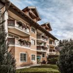Fotos del hotel: Apartments Lüftenegger, Mauterndorf