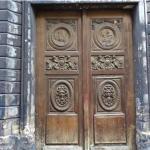 Vieille du Temple Apertment 78, Paris