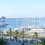 Marina Di Castello, Cagliari