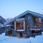 Hotel Pictures: Mineral Lodge & Spa, Villaroger