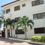 Jenos, Hotels,  Accra
