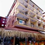 Kleopatra Bebek Hotel, Alanya