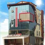 Oms Hotel Royal Plaza, Bhandāra