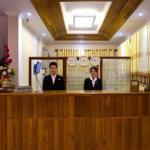 Backpackers @ Hotel Rich, Pyin Oo Lwin