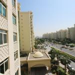 Alina Apartment on Palm Jumeirah,  Dubai