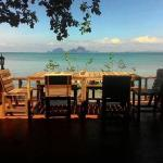Koh Mook Garden Beach Resort,  Ko Mook