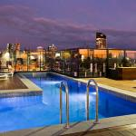 Soda Apartments, Brisbane