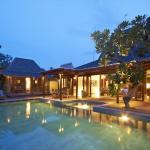 Samura Bali Villa Seminyak, Seminyak