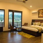 Corbett The Baagh Spa & Resort, Rāmnagar