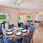 Hotellikuvia: Coconut Grove 2 Luxury Villa, Saint James